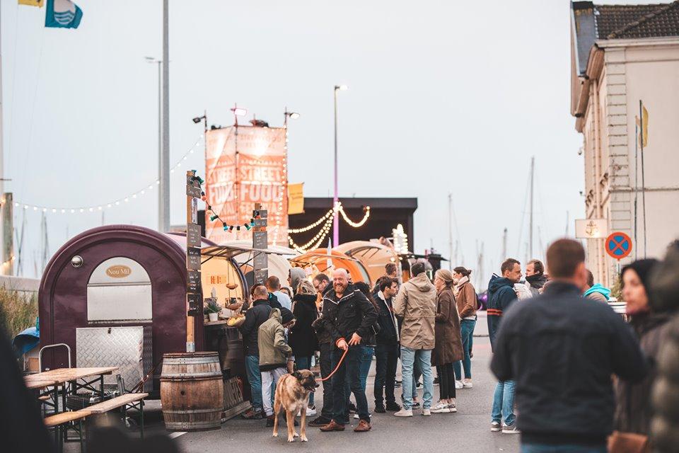 Streetfood festival - Blankenberge