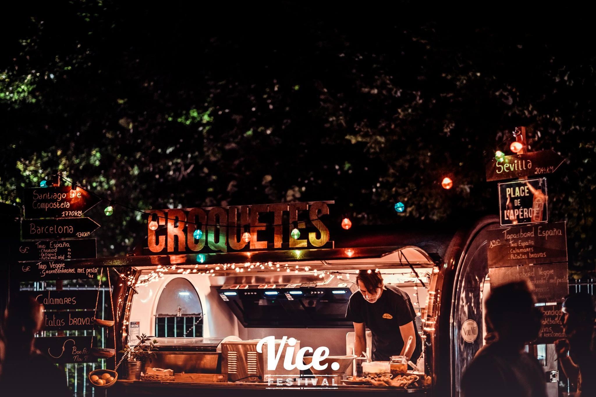 Vice festival