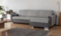 Cubre sofá - Geometric