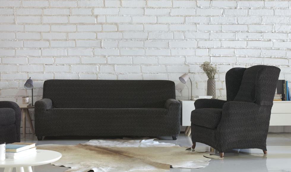 Funda de sofá - Ondas