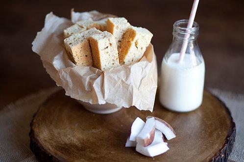 Buttermilk & Coconut