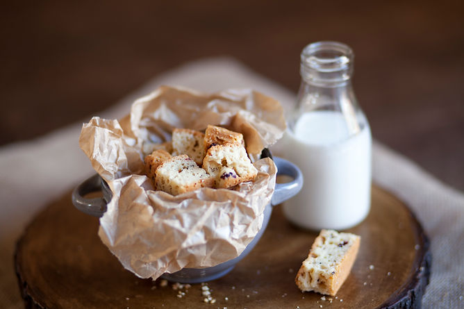 All Sorts of Things (Buttermilk with see