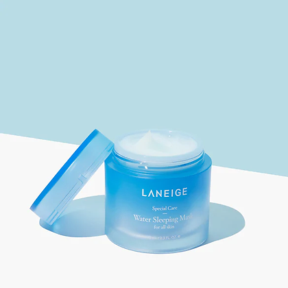 LANEIGE - WATER SLEEPING MASK