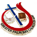 Greater Palm Bay Church of God logo no background