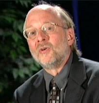Mark Allan Powell to speak at First Lutheran Church