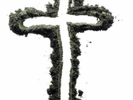 Ash Wednesday, February 17, at Saron Lutheran Church
