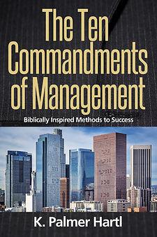 K. Palmer Hartl Christian management