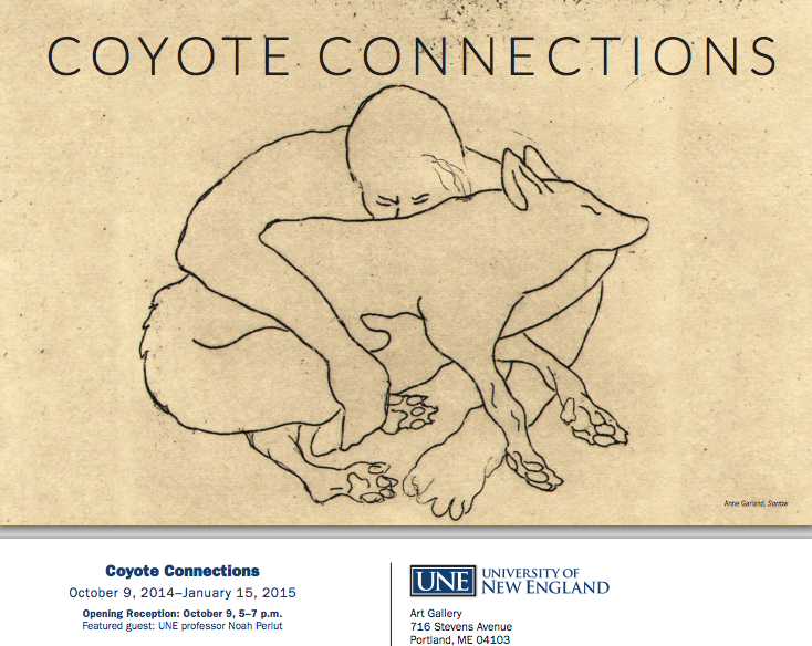 Coyote Connections