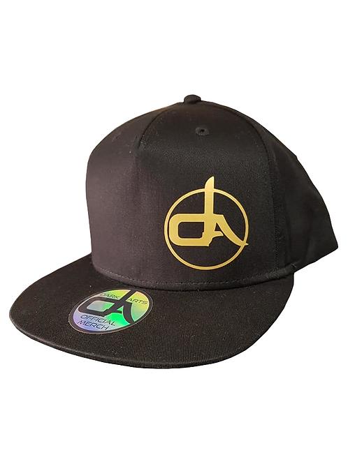 Dark Arts Vinyl Printed Snapback Hat