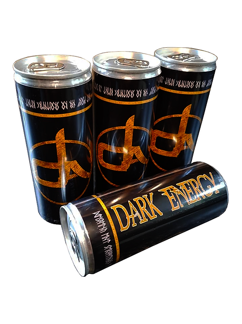 Dark Energy Drink ONLY 100 EVER MADE