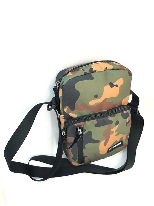 BAG HOCKS CAMUFLADA