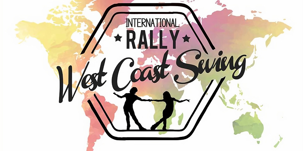 Amsterdam - International Rally West Coast Swing
