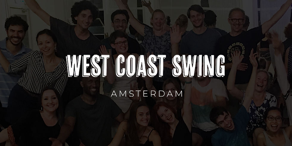 Open Day: FREE West Coast Swing Tryouts