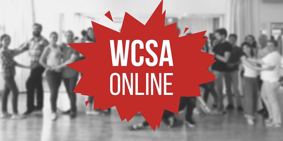 WCSA Online: Virtual Class #1