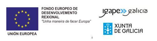 Programa: LIÑA DE AXUDA AO INVESTIMENTO EN EQUIPOS PRODUTIVOS, COFINANCIADA POLO FONDO EUROPEO DE DE