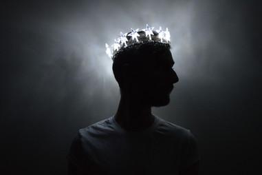 star of crowns, iii