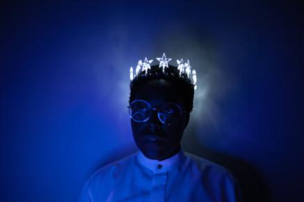 crown, iii