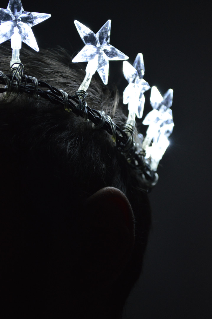 star of crowns, iv