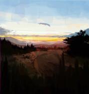 Last Light, Arizona