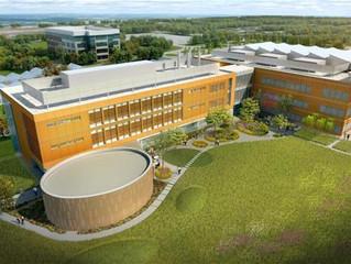 $45 Million expansion at Donald Danforth Plant Science Center breaks ground.