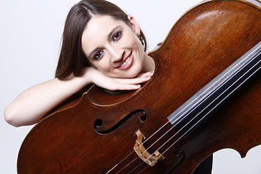 Victoria Simonsen cello player cellist teacher