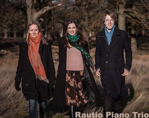 Rautio Piano Trio Victoria Simonsen