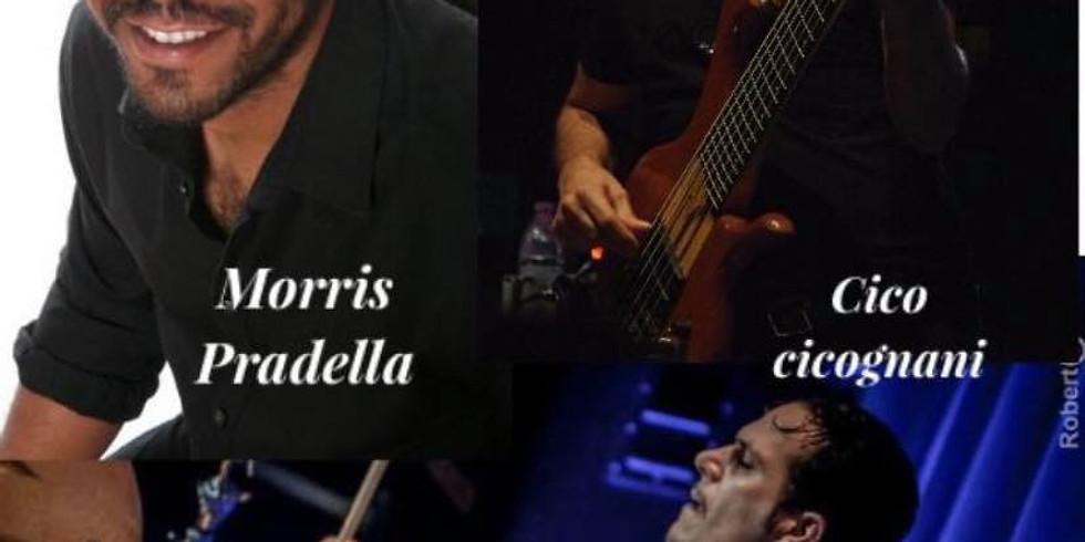 Capiozzo Trio con Capiozzo - Pradella - Cicognani