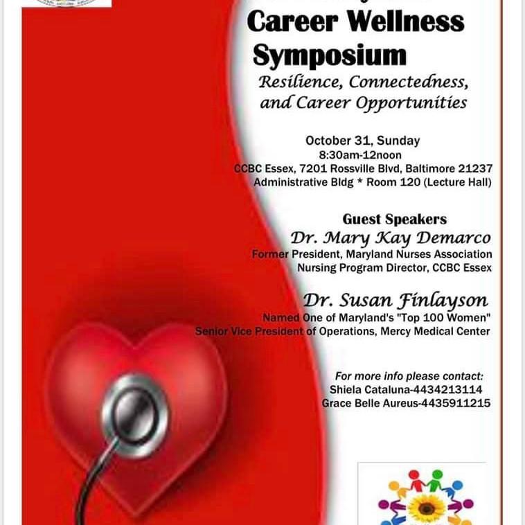 Career Wellness Symposium