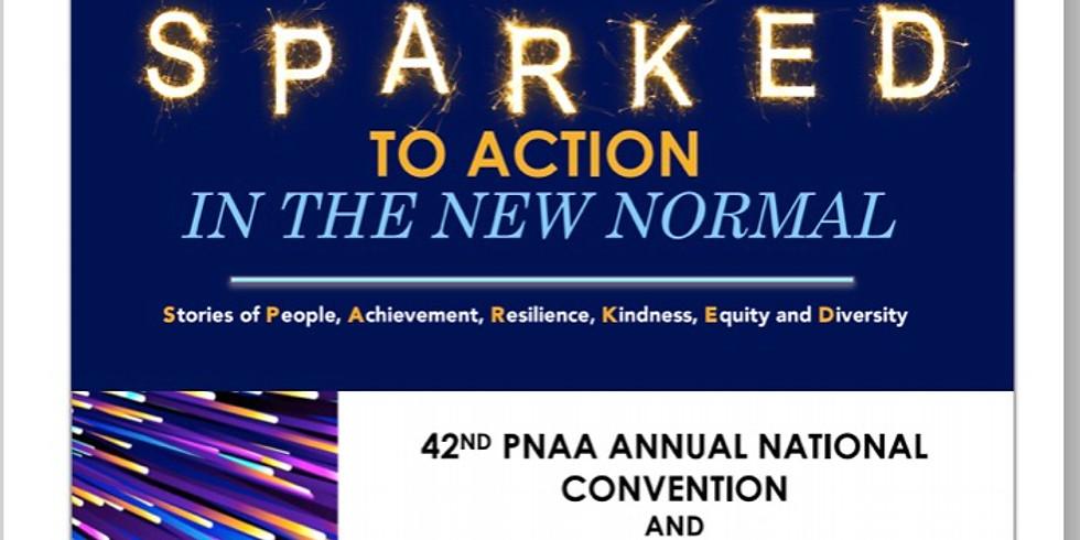 PNAA 2nd Virtual National Conference