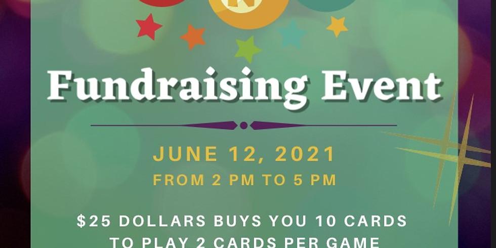 BINGO Fundraising Event