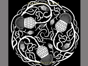 Celtic Knot Graphic