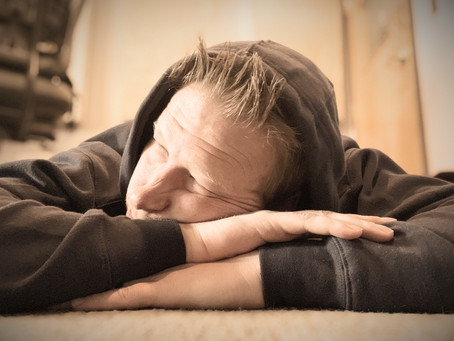 How did you sleep last night?  💤  Naps Are Magic.