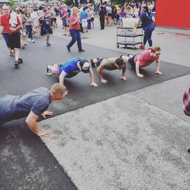 riggs 22 pushups summerfest.jpg
