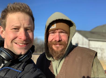 #MENtalHealthMonday Part 2 of 4: Farmers have feelings - Life on the Farm with Dustin Melius