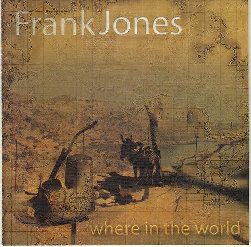 Where in the World (Frank Jones)