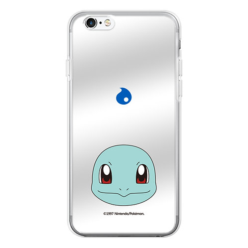 Pokemon mirror case