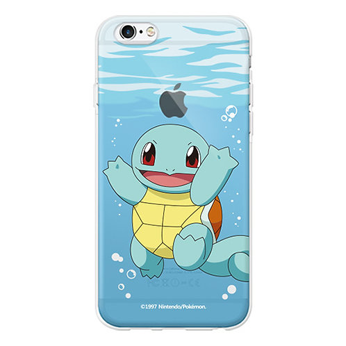 Pokemon IMD TPU case