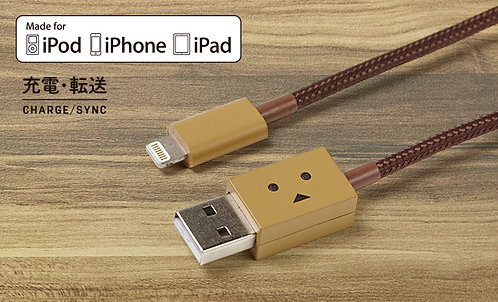 CHEERO DANBOARD USB CABLE WITH LIGHTNING