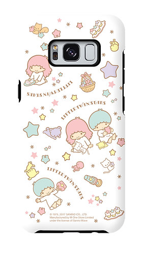 LITTLE TWIN STARS STYLE ARMOUR CASE
