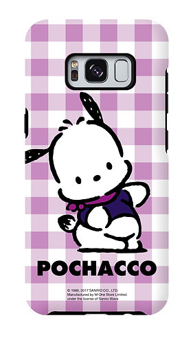 POCHACCO STYLE ARMOUR CASE
