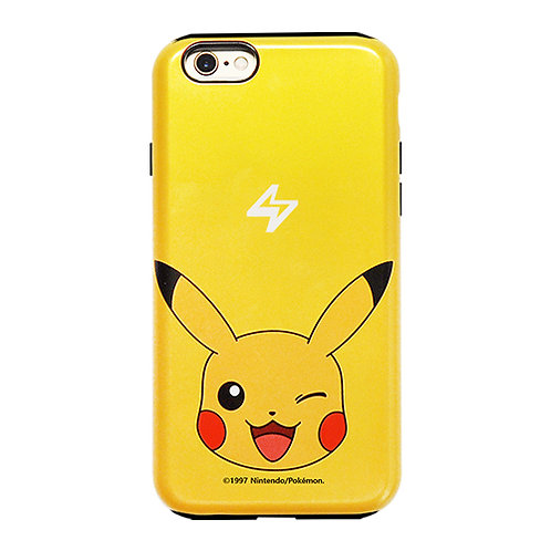 Pokemon pearl armour case