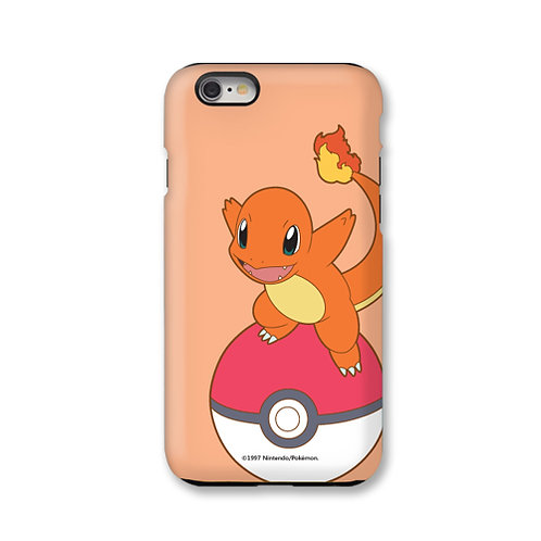 Pokemon armour case