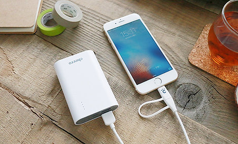 CHEERO POWER PLUS 3 - 10050mAh