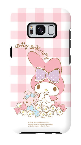 MY MELODY STYLE ARMOUR CASE