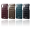 """Thumbnail: GRAMAS COLORS """"EURO Passione Croco"""" Shell PU Leather Case"""