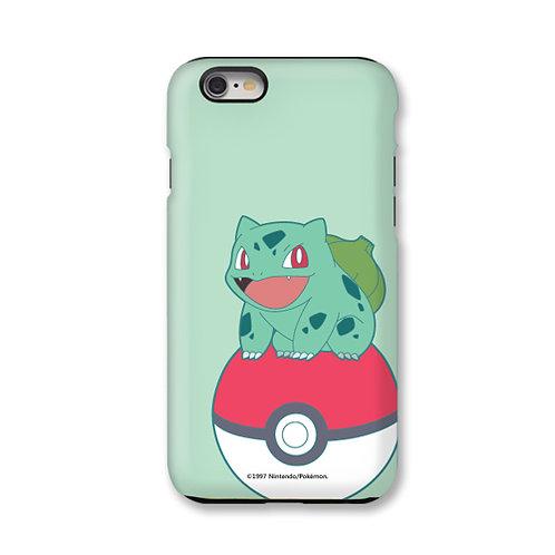 Pokemon armour case