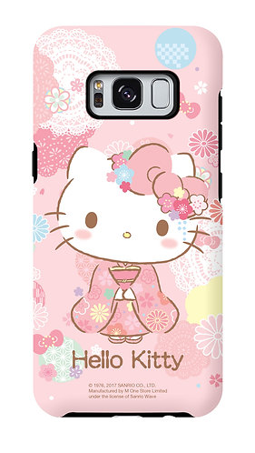 HELLO KITTY STYLE ARMOUR CASE