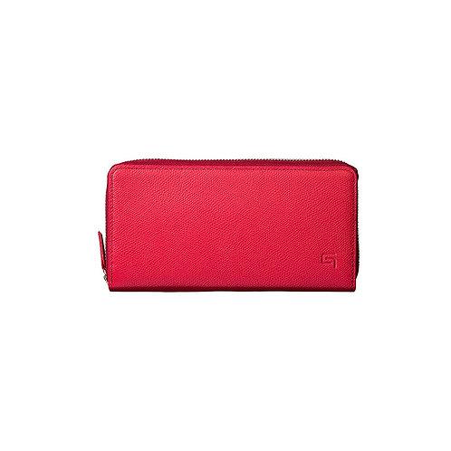 GRAMAS SingleZip Organizer Wallet