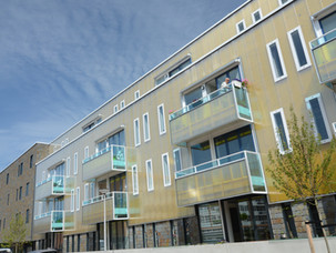 Spijkenisse Housing