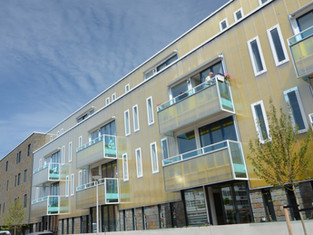 Spijkenisse Housing